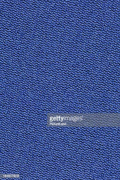 mesh in nylon blu scuro in neoprene macro