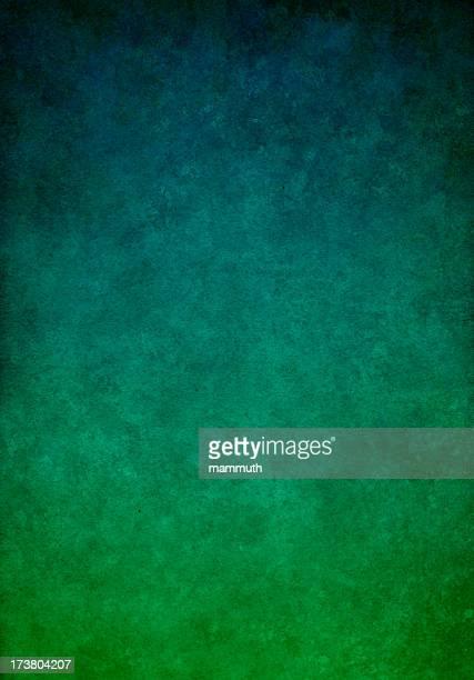 dark blue-green grunge texture