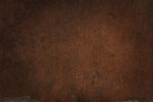 Dark brown canvas grunge background texture