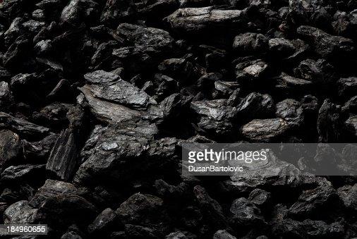 Dark Coal