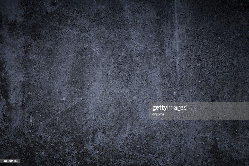 Dark concrete background