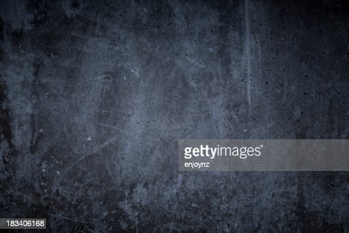 Dark concrete background