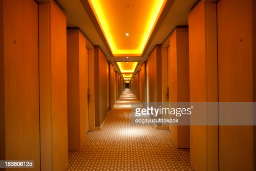 Dunklen Korridor XXXL