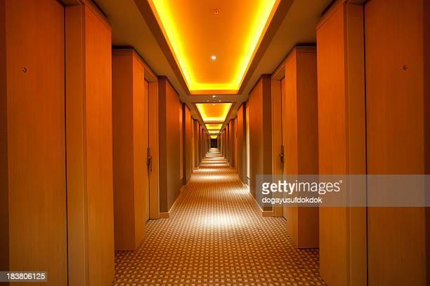 Dark Corridor XXXL