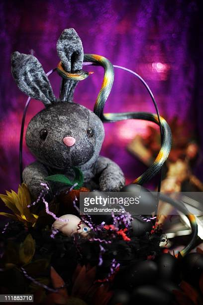 Dunkle Ostern