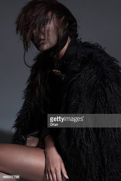 Dark fashion