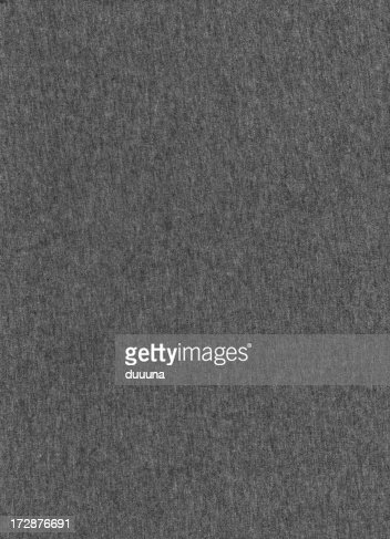 dark gray jersey fabric