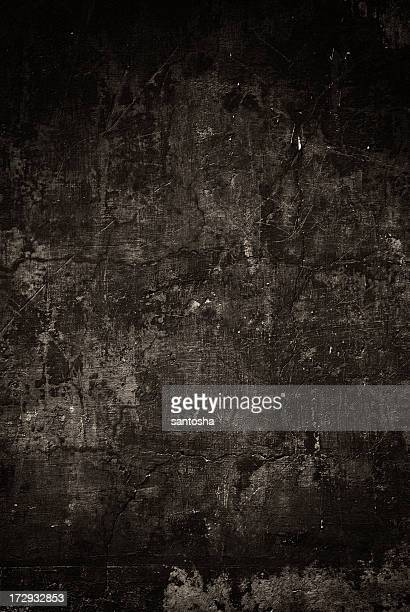 Fond Grunge noir