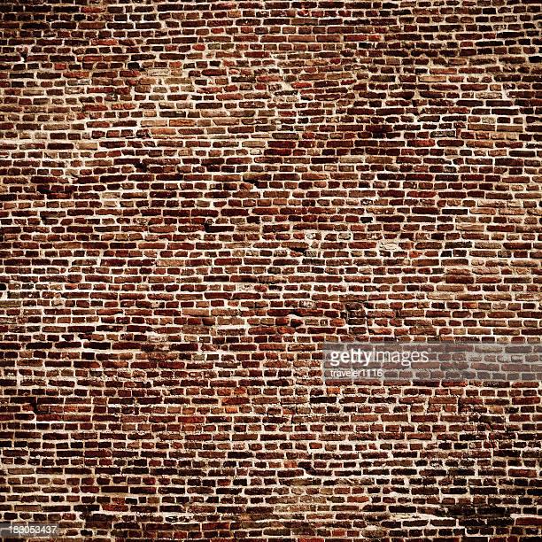 Dark Grunge Wall