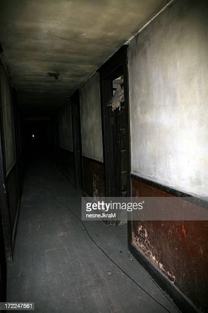 ダークの廊下