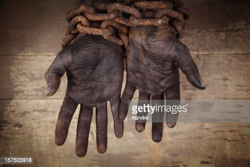 Image result for slavery  getty images