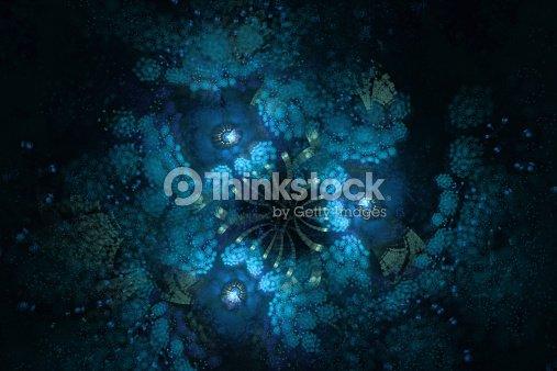 Dark matter : Stock Photo