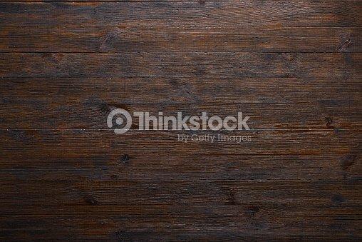 Des planches de bois anciens sombres tableau texture : Photo