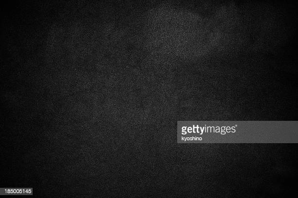 Dark texture background of black fabric