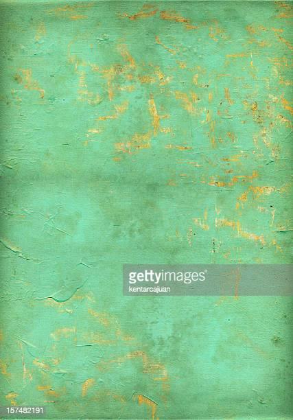 Dark Turquoise Poster