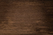 Dark wooden texture background. Abstract wood floor.