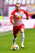 AUT: RB Salzburg v SKN St. Poelten - tipico Bundesliga