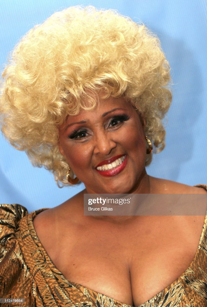 "Darlene Love Steps into Broadway's ""Hairspray"" as ""Motormouth Mabel"""