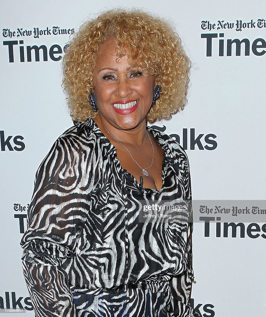 <a gi-track='captionPersonalityLinkClicked' href=/galleries/search?phrase=Darlene+Love&family=editorial&specificpeople=220743 ng-click='$event.stopPropagation()'>Darlene Love</a> attends 'Twenty Feet from Stardom at TheTimesCenter on June 11, 2013 in New York City.