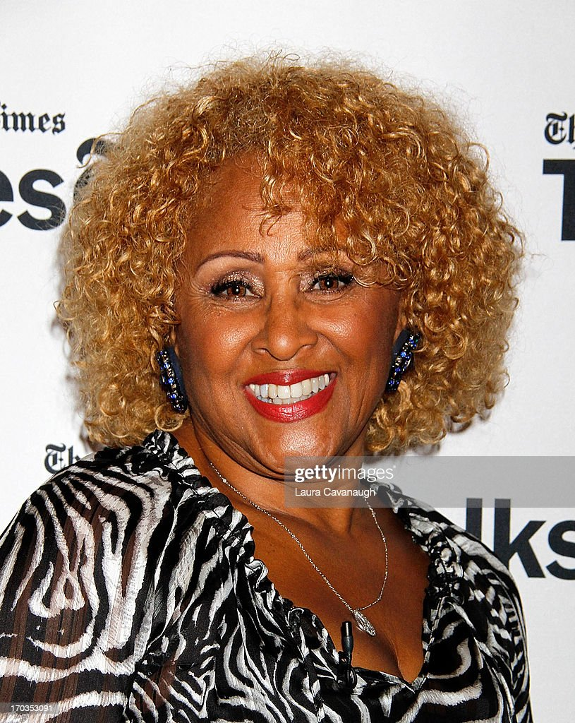 <a gi-track='captionPersonalityLinkClicked' href=/galleries/search?phrase=Darlene+Love&family=editorial&specificpeople=220743 ng-click='$event.stopPropagation()'>Darlene Love</a> attends 'Twenty Feet from Stardom at Times Center on June 11, 2013 in New York City.