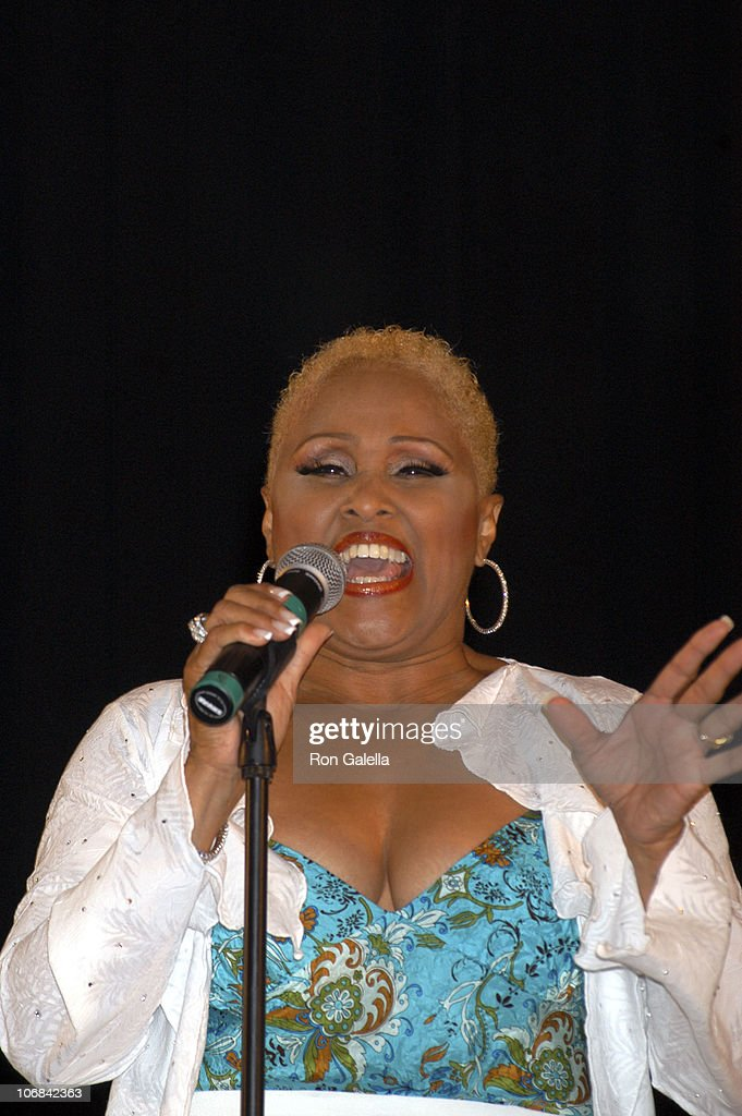 <a gi-track='captionPersonalityLinkClicked' href=/galleries/search?phrase=Darlene+Love&family=editorial&specificpeople=220743 ng-click='$event.stopPropagation()'>Darlene Love</a> during <a gi-track='captionPersonalityLinkClicked' href=/galleries/search?phrase=Darlene+Love&family=editorial&specificpeople=220743 ng-click='$event.stopPropagation()'>Darlene Love</a> in Concert at the Montville Township July 4th Concert Celebration - July 1, 2005 at Montville Township High School in Montville, New Jersey, United States.