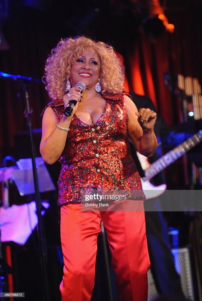 darlene love baby come home