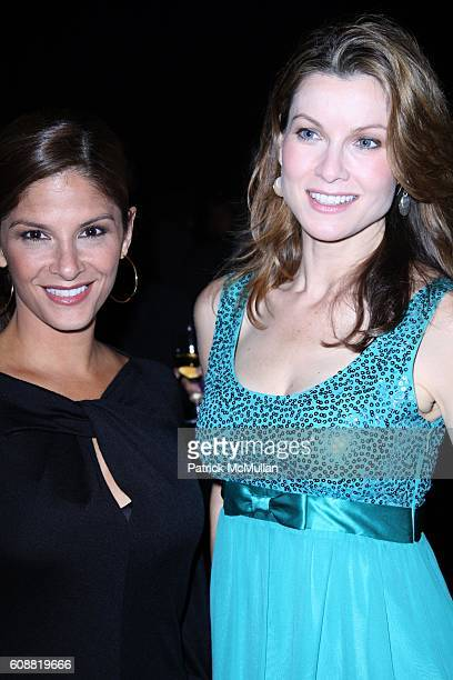 Darlene Rodriguez and Jodi Applegate attend Celebrity Supported NonProfit EVENTS OF THE HEART Holds First AnnualBenefit Gala HEART ON to Raise Money...