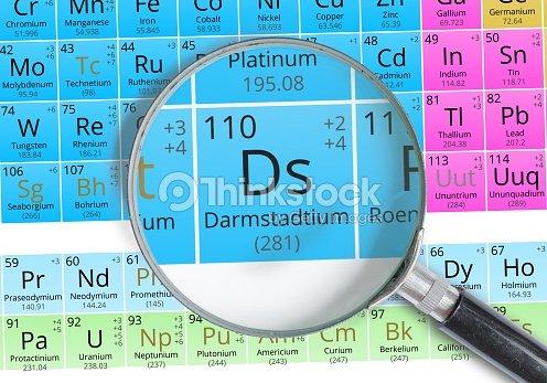 Darmstadtium symbol ds element of the periodic table zoomed stock darmstadtium symbol ds element of the periodic table zoomed stock photo urtaz Images