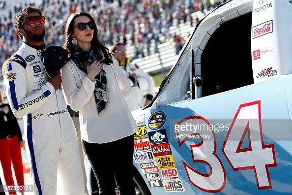 Nascar Girlfriend Stock Photos And Pictures Getty Images