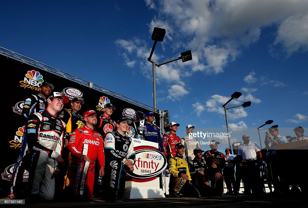 NASCAR XFINITY Series Drive for Safety 300