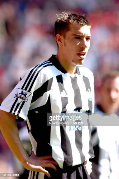 Darren Ambrose Newcastle United