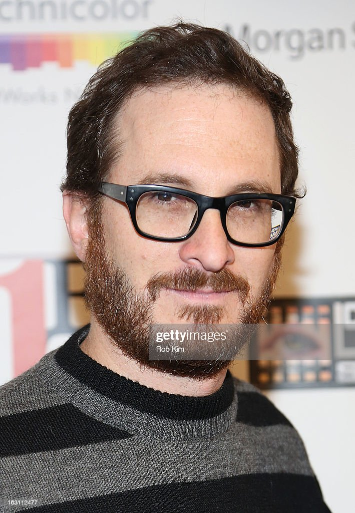 <a gi-track='captionPersonalityLinkClicked' href=/galleries/search?phrase=Darren+Aronofsky&family=editorial&specificpeople=841696 ng-click='$event.stopPropagation()'>Darren Aronofsky</a> attends the closing night awards during the 2013 First Time Fest at The Players Club on March 4, 2013 in New York City.