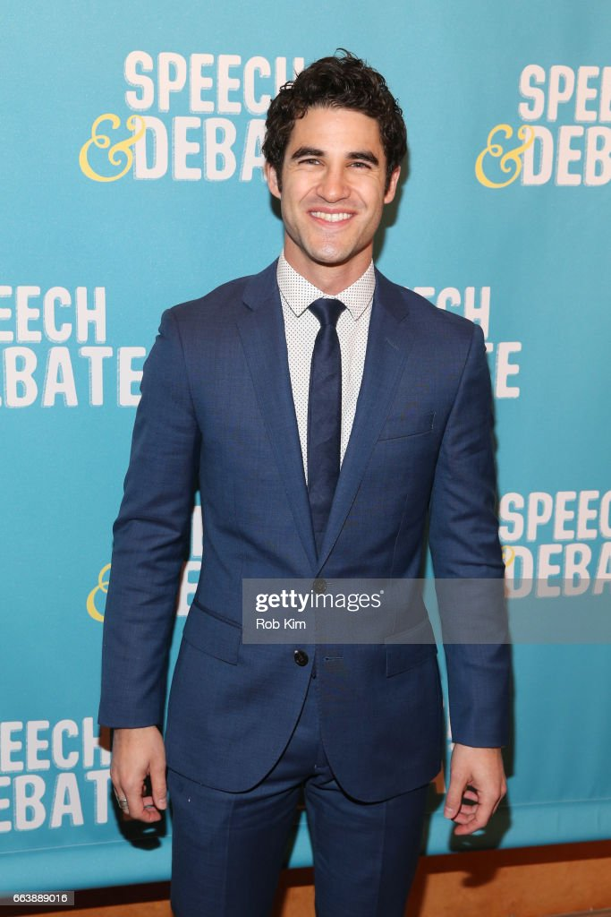 """Speech & Debate"" Red Carpet Premiere"
