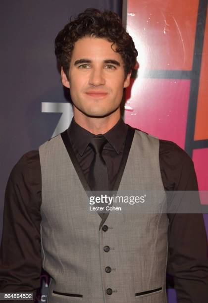 Darren Criss attends the Saint John's Health Center 75th Anniversary Gala Celebration on October 21 2017 in Culver City California