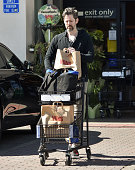 Celebrity Sightings In Los Angeles - March 19, 2018