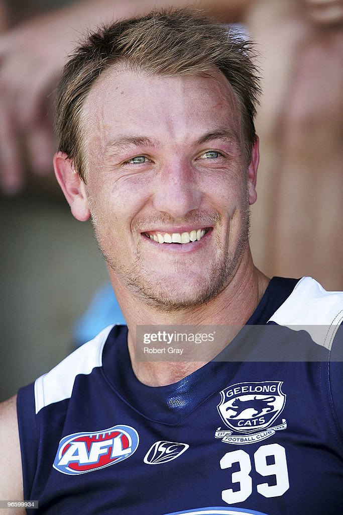 Geelong Cats Intra-Club Match