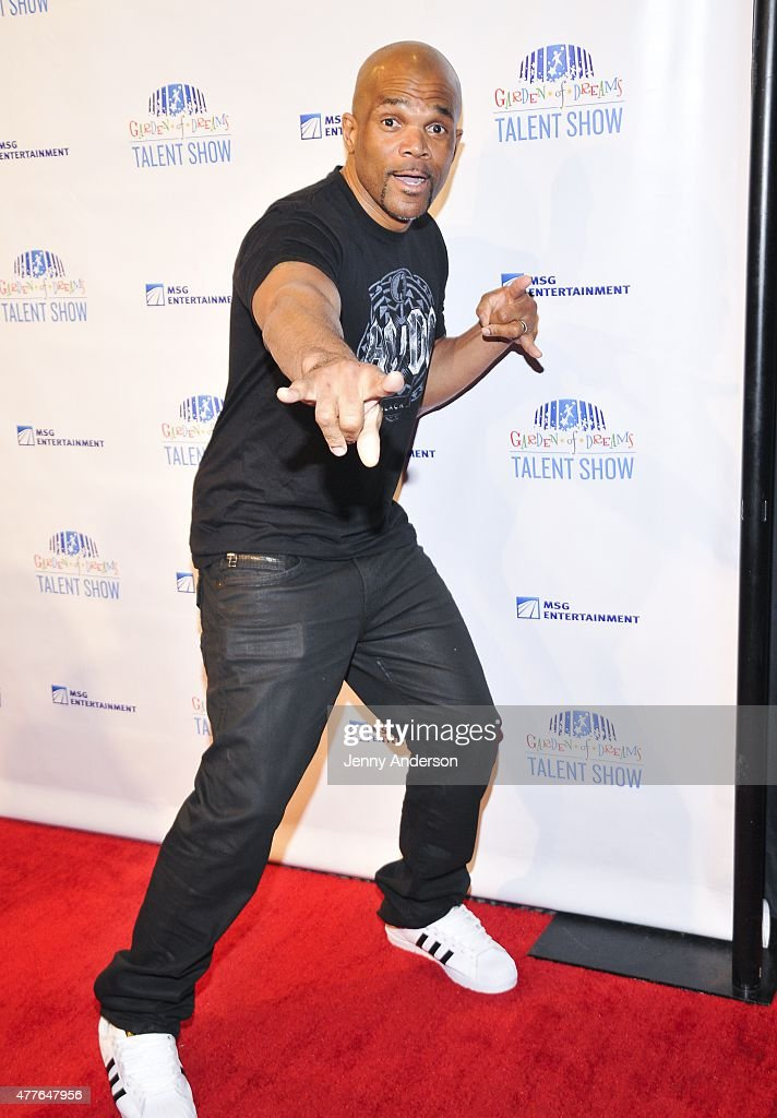 <a gi-track='captionPersonalityLinkClicked' href=/galleries/search?phrase=Darryl+McDaniels&family=editorial&specificpeople=175934 ng-click='$event.stopPropagation()'>Darryl McDaniels</a> attends Garden of Dreams Foundation Children Talent Show at Radio City Music Hall on June 18, 2015 in New York City.