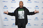 Darryl McDaniels attends the 2014 Garden Of Dreams Talent Show at Radio City Music Hall on May 28 2014 in New York City