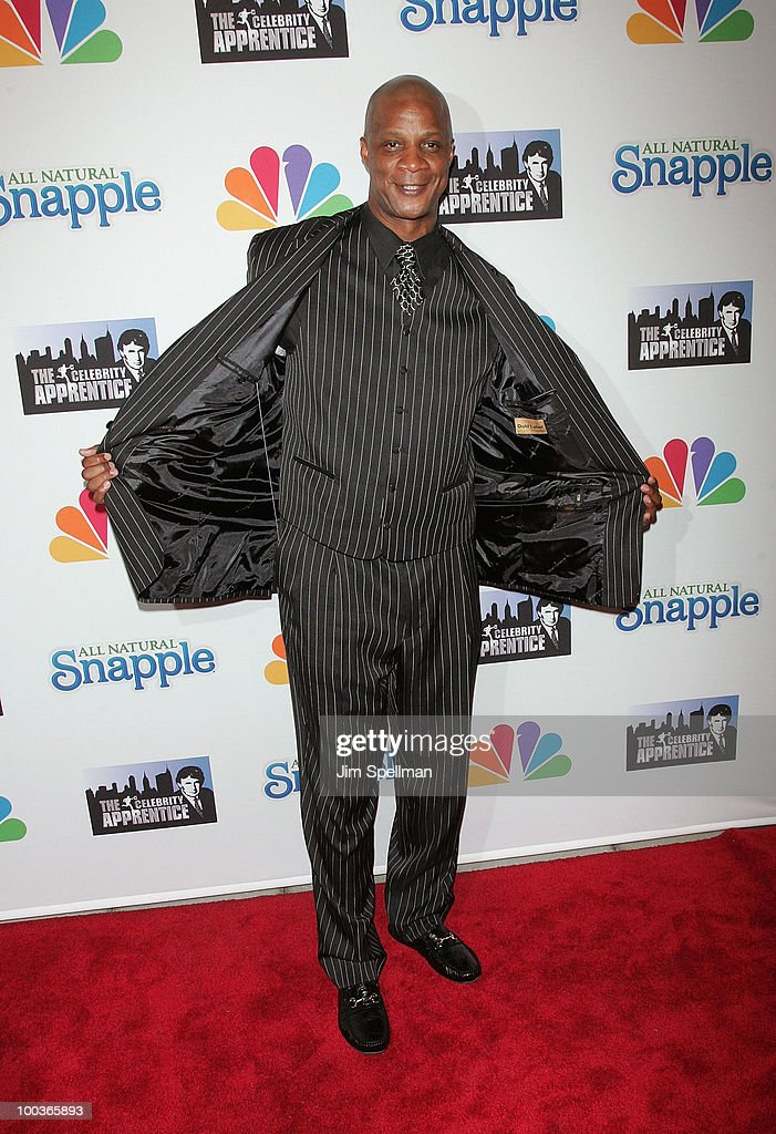 <a gi-track='captionPersonalityLinkClicked' href=/galleries/search?phrase=Darryl+Strawberry&family=editorial&specificpeople=206190 ng-click='$event.stopPropagation()'>Darryl Strawberry</a> attends 'The Celebrity Apprentice' Season 3 finale after party at the Trump SoHo on May 23, 2010 in New York City.