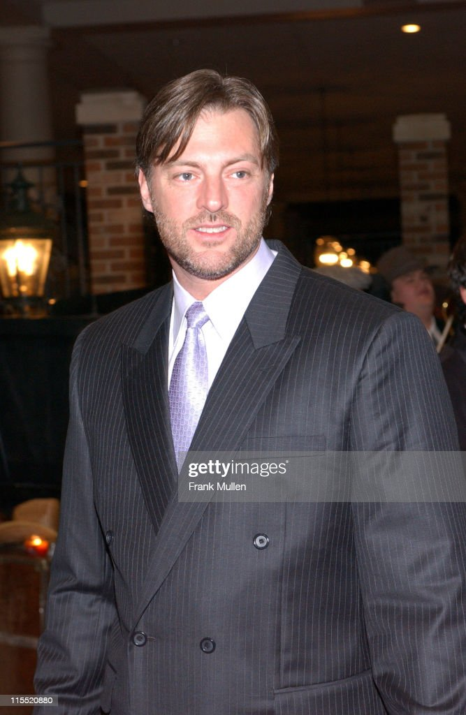 ASCAP 2004 Country Music Awards - Arrivals