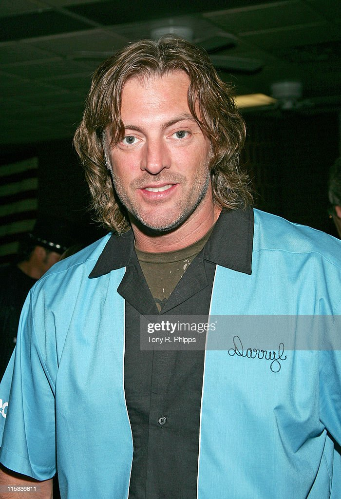 """CMA Music Festival Fan Fair 2007 û Lonestar And Friends """"Strike Out For The Kids"""" Bowling Benefit For St. Jude's"""
