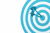Bull's-Eye, Circle, Dartboard, Goal, Target, Business, Dart