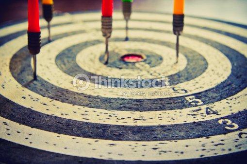 dart : Stock Photo