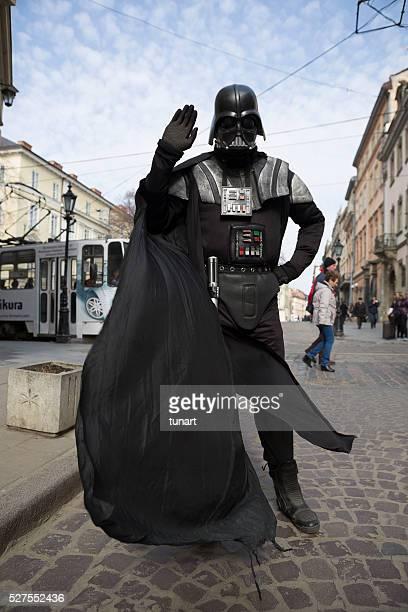 Darth Vader Dark