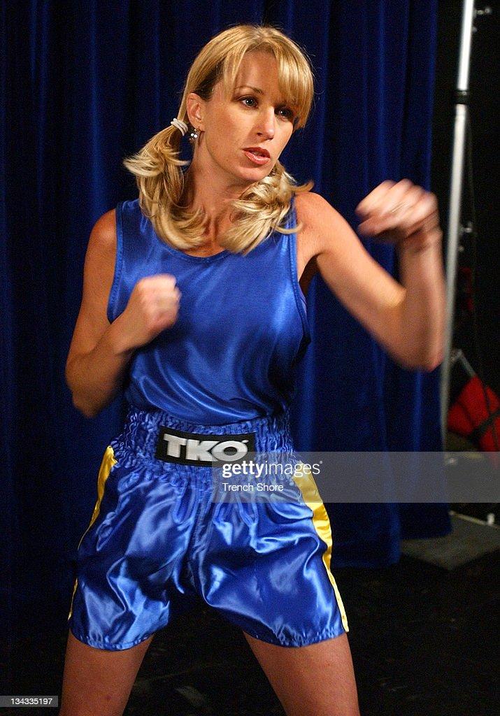 Celebrity Boxing - TV.com