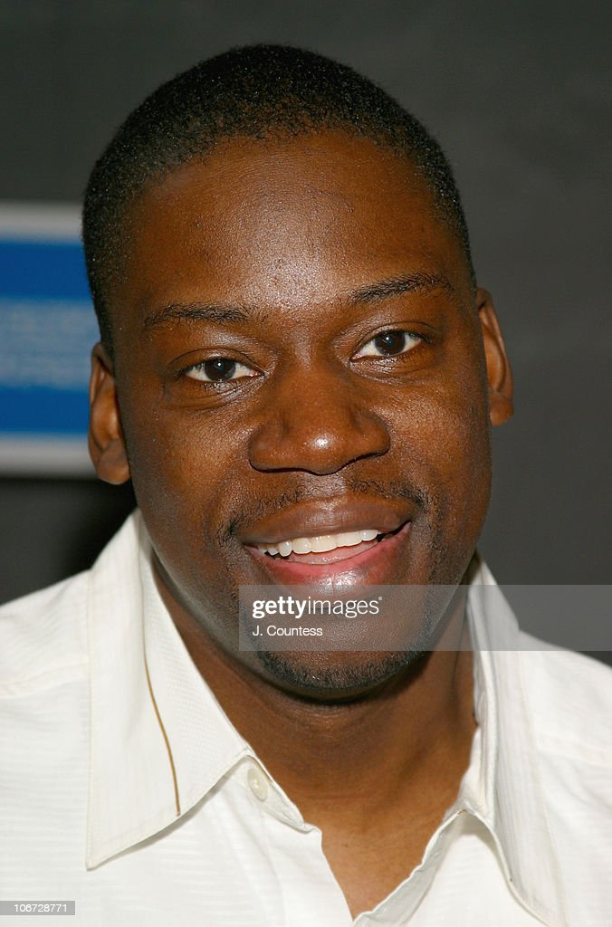 daryl mitchell net worth