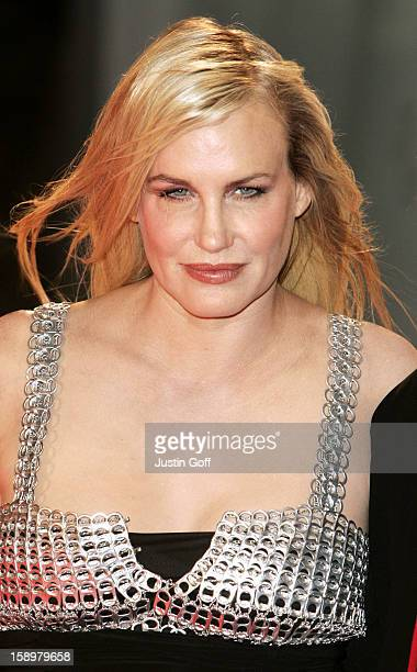 Daryl Hannah Attends The 'Blade Runner The Final Cut' Premiere At The 64Th Annual Venice Film Festival