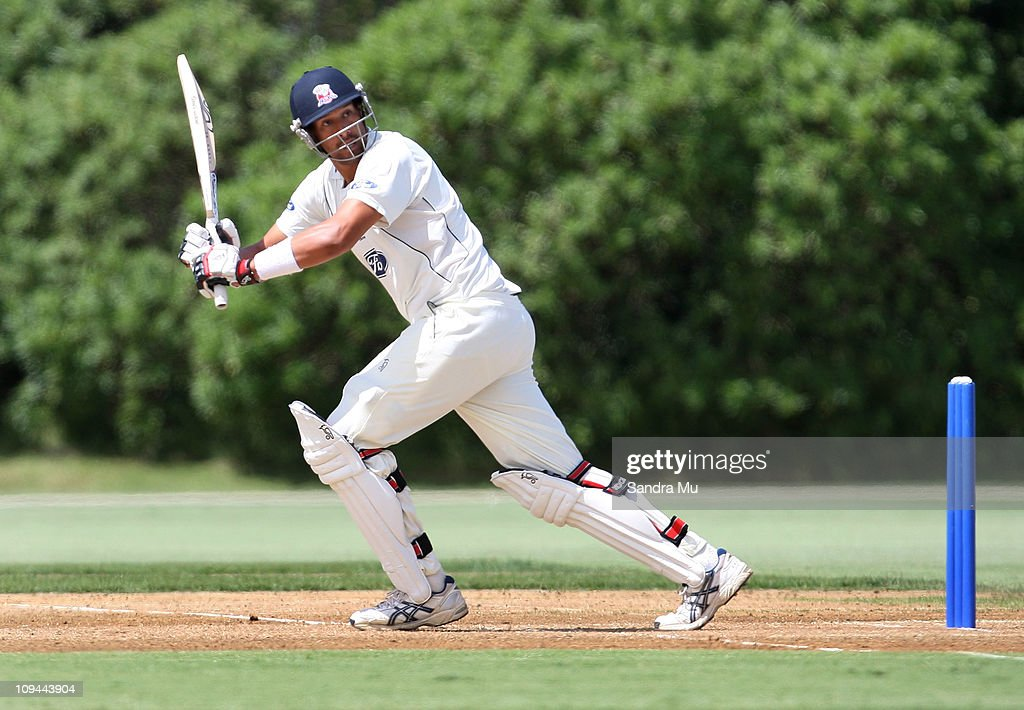 Aces v Knights - Plunket Shield: Day 3
