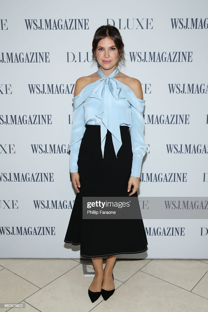 D.LUXE Presented By WSJ. Magazine
