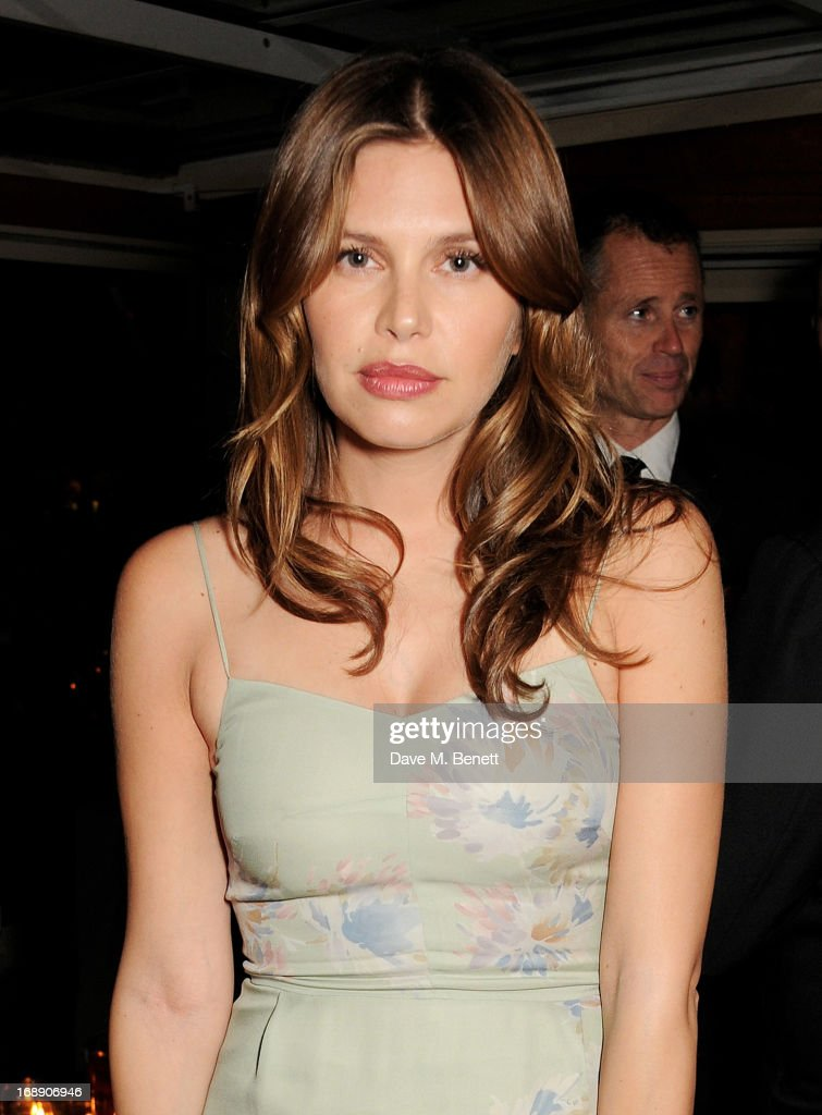 Dasha Zhukova attends the IFP, Calvin Klein Collection & Euphoria Calvin Klein celebration of Women In Film At The 66th Cannes Film Festival on May 16, 2013 in Cannes, France.